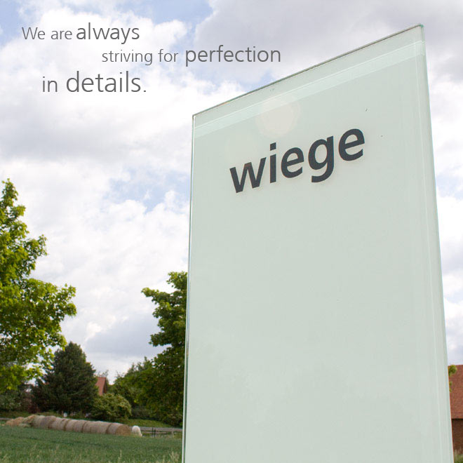 design consultancy wiege, Hanover, Germany